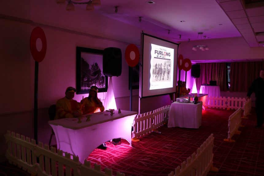 Bespoke Evening Entertainment Packages